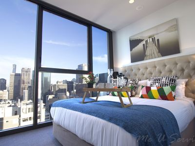 Photo for Comfort Apartment with Fabulous View