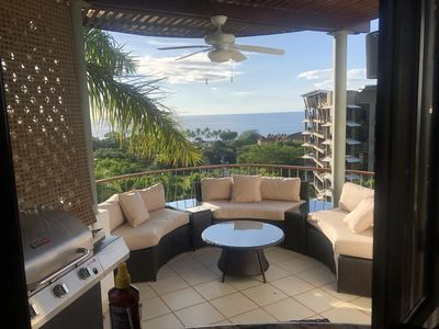 Photo for TAMARINDO PENTHOUSE WITH A BEAUTIFUL OCEAN VIEW