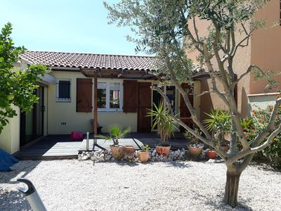 Photo for Very quiet house and ideal for family holidays