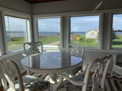Photo for Accessible Cape Elizabeth Beach Camp With Private Beach