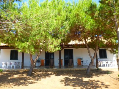 Photo for 6BR House Vacation Rental in Alliste