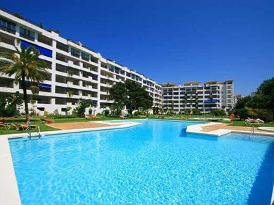 Photo for Ground Floor apartment in the heart of Puerto Banús