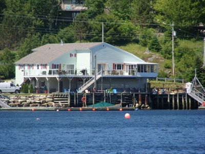 Photo for Spectacular Oceanfront Living in Authentic Fishing Village
