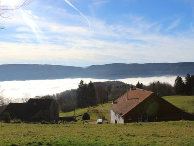 Photo for HIGH VOSGES CHARMING CHALET