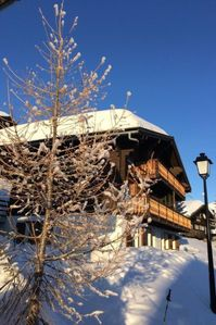 Photo for Apartment Konkordia 5 - 2. Stock in Bettmeralp - 4 persons, 2 bedrooms