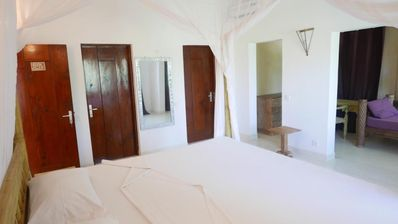 Private house to let in Malindi