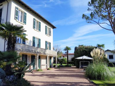 Photo for 1BR Apartment Vacation Rental in Azzano