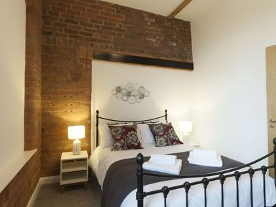 Photo for Raleigh Loft - Near Nottingham Cathedral