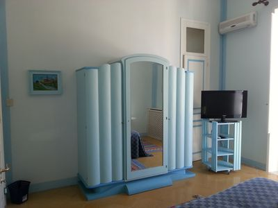 Photo for Apartment restructurated convenient and comfortable in the center of Marsala