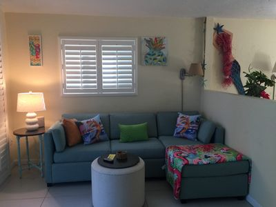 Photo for Condo Vacation Rental in Clearwater Beach, Florida