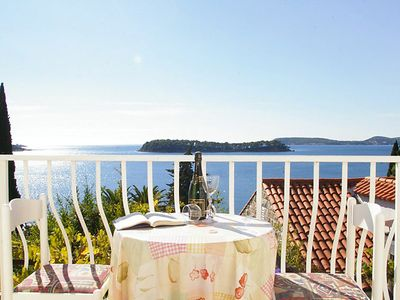 Photo for Vacation home Ivanino  in Dubrovnik/Lozica, South Dalmatia - 12 persons, 6 bedrooms