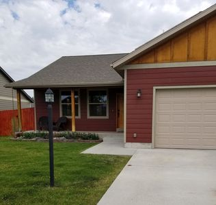 Photo for New listing in Bozeman!