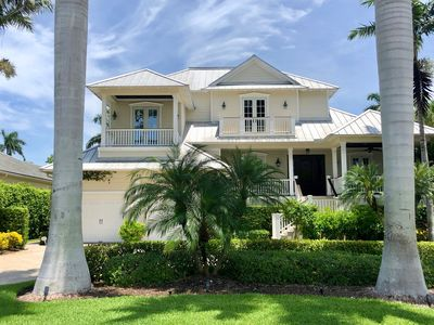 Photo for 5BR House Vacation Rental in Naples, Florida