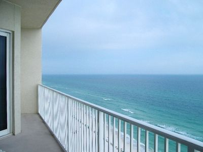 Photo for Beachfront. Large Luxury Condo. Sleeps 8. Call/Email for December Discounts! !