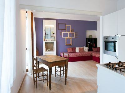 Photo for 1BR House Vacation Rental in Torino, Piemonte