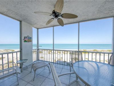 Photo for New BEACHFRONT Rental Super Cute, Fabulous Views - availability starts May 2020