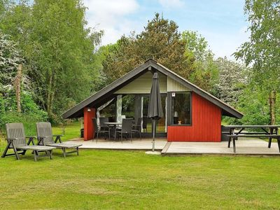 Photo for Vacation home Jegum in Oksbøl - 4 persons, 2 bedrooms