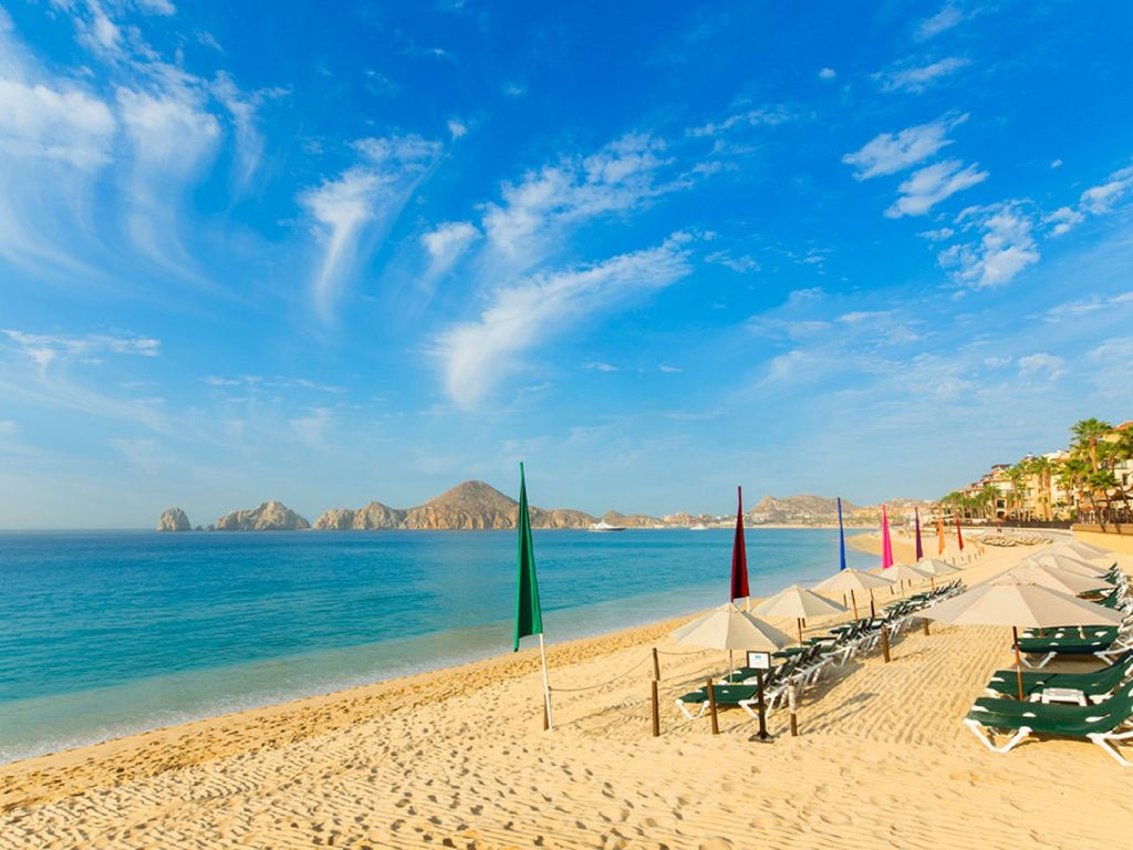 1 br suite at villa del palmar in cabo san lucas $115/night