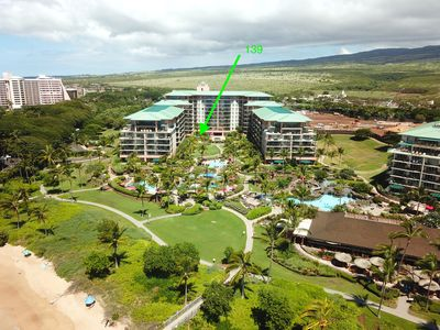Photo for KLVR Welcomes you to this Gorgeous Ground Floor 2 bed 2 bath *wrap around lanai