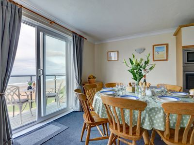Photo for Flat 28 Clifton Court