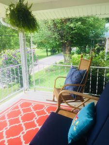 Photo for Corne Cottage, Tuxedo, NC * 30mins from Asheville & Tryon