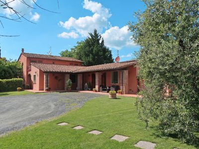 Photo for Vacation home L'Uliveta (SMN181) in San Miniato - 6 persons, 3 bedrooms