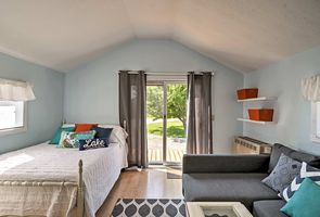 Photo for Studio Vacation Rental in Oden, Michigan