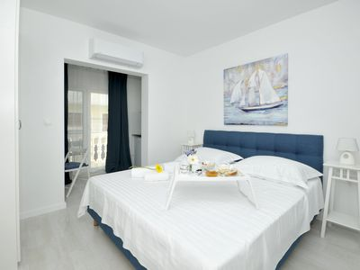 Photo for Apartment near the natural beach and the natural park