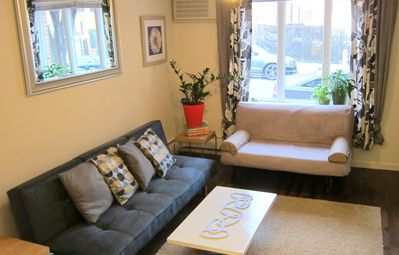 1br Apartment Vacation Rental In Brooklyn New York