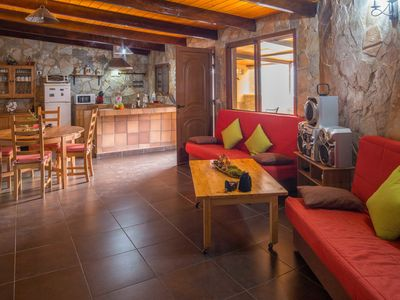 """Photo for Lightbooking- Countryhouse """"La Brisa"""""""