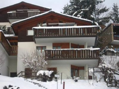 Photo for Apartment CASA DARSCHALÉ D 4.3  in Laax, Surselva - 6 persons, 2 bedrooms