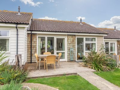 Photo for A cosy cottage with an open plan living space , really is a home-from-home.
