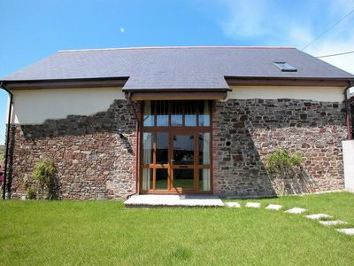 Photo for 3 bedroom Barn in Barnstaple - BARLE
