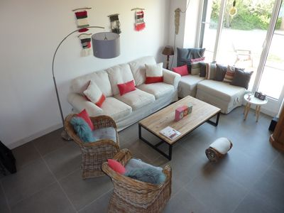 Photo for 3BR Cottage Vacation Rental in Chalonnes-sur-Loire, Pays de la Loire