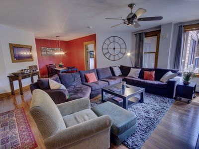 Photo for Springs 8866 Updated 3 bdrm Unit by Summitcove Lodging