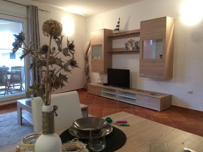 Photo for 2BR Apartment Vacation Rental in Castelsardo