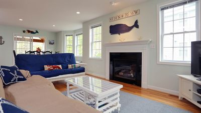 Photo for Perfect Location In-town townhome, short walk to beach and Ogunquit village