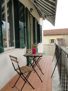 Photo for 1BR Apartment Vacation Rental in Bolsena