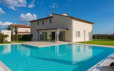 Photo for Termae - Luxury Villa for 13 People in Tuscany, Pool, Sauna