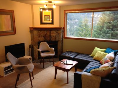 Photo for 3BR Condo Vacation Rental in Whistler, BC