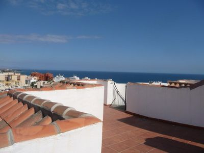 Photo for Enjoy the penthouse offering the best view of any Estepona. . !