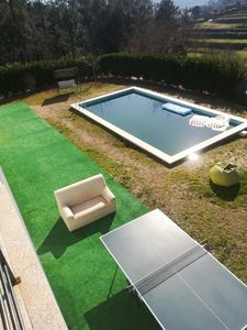 Photo for Videnda with wonderful pool in a quiet place