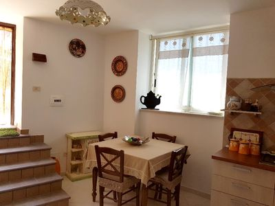 Photo for 1BR Apartment Vacation Rental in Bacoli, Campania