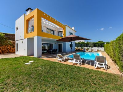 Photo for Casa Alfar is a Family Villa is located in the quite urbanization of Monte Canelas. The Villa offers