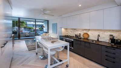 Photo for WMLOO - Luxury Studio With Parking in Woolloomooloo