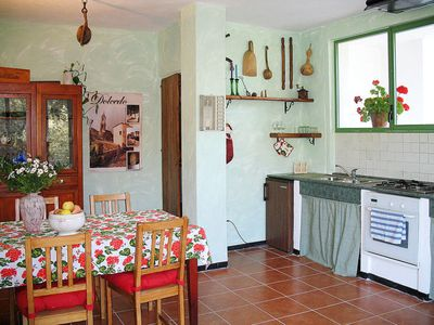Photo for Apartment Casa Daniela (DOL220) in Dolcedo - 6 persons, 2 bedrooms