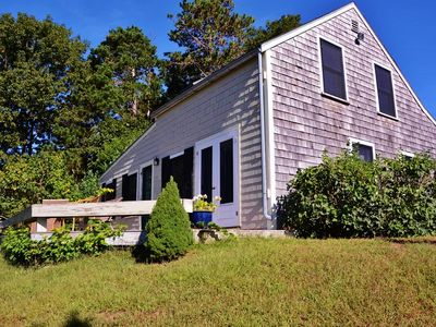 Photo for Sunny 4BR Ipswich Cottage w/Beautiful Views!