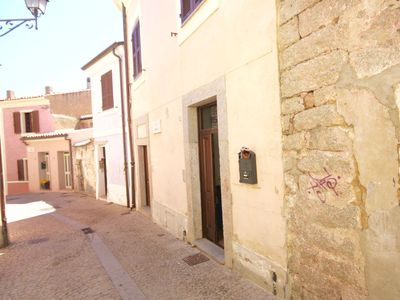 Photo for City / Village Apartment in Olbia with 1 bedrooms sleeps 4