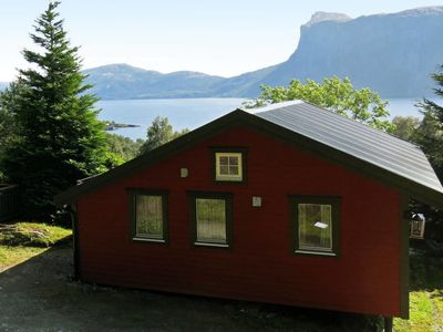 Photo for Vacation home Fjellro (FJS147) in Sognefjord, Nordfjord, Sunnfjord - 7 persons, 2 bedrooms