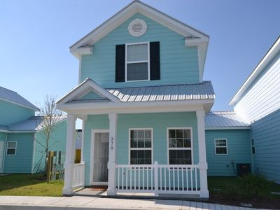 Photo for Luxurious Cottage! Steps to Beach. Private Pool. Free WiFi. Close to Shop/Dining